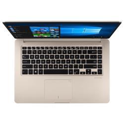 "Ноутбук ASUS VivoBook S15 S510 (Intel Core i5 8250U 1600MHz / 15.6"" / 1920x1080 / 8GB / 256GB SSD / DVD нет / NVIDIA GeForce MX150 2GB / Wi-Fi / Bluetooth / Windows 10 Home)"
