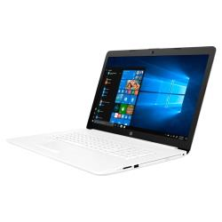 "Ноутбук HP 17-ca0042ur (AMD A6 9225 2600 MHz / 17.3"" / 1600x900 / 4GB / 500GB HDD / DVD-RW / AMD Radeon 530 / Wi-Fi / Bluetooth / Windows 10 Home)"