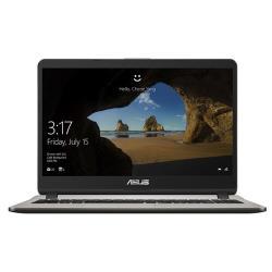 "Ноутбук ASUS X507UA (Intel Core i3 8130U 2200MHz / 15.6"" / 1920x1080 / 6GB / 256GB SSD / DVD нет / Intel UHD Graphics 620 / Wi-Fi / Bluetooth / Windows 10 Home)"