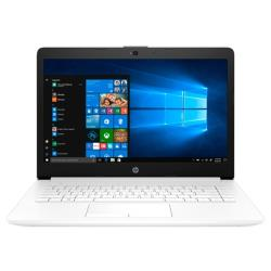 "Ноутбук HP 14-ck0003ur (Intel Celeron N4000 1100 MHz / 14"" / 1920x1080 / 4GB / 500GB HDD / DVD нет / Intel UHD Graphics 600 / Wi-Fi / Bluetooth / Windows 10 Home)"