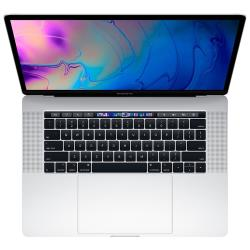 "Ноутбук Apple MacBook Pro 15 with Retina display Mid 2018 (Intel Core i7 8750H 2200 MHz/15.4""/2880x1800/16GB/256GB SSD/DVD нет/AMD Radeon Pro 555X/Wi-Fi/Bluetooth/macOS)"