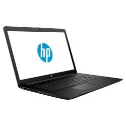 """Ноутбук HP 17-by0009ur (Intel Core i3 7020U 2300MHz / 17.3"""" / 1600x900 / 8GB / 1000GB HDD / DVD-RW / Intel HD Graphics 620 / Wi-Fi / Bluetooth / DOS)"""