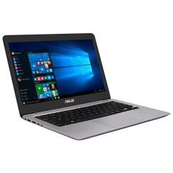 "Ноутбук ASUS ZenBook U310UA (Intel Core i3 7100U 2400MHz / 13.3"" / 1920x1080 / 4GB / 256GB SSD / DVD нет / Intel UHD Graphics 620 / Wi-Fi / Bluetooth / Windows 10 Home)"