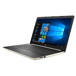 "Ноутбук HP 15-da0 (Intel Core i3 7020U 2300MHz / 15.6"" / 1920x1080 / 4GB / 500GB HDD / DVD нет / NVIDIA GeForce MX110 2GB / Wi-Fi / Bluetooth / Windows 10 Home)"