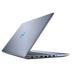 "Ноутбук DELL G3 15 3579 (Intel Core i5 8300H 2300 MHz / 15.6"" / 1920x1080 / 8GB / 256GB SSD / DVD нет / NVIDIA GeForce GTX 1050 / Wi-Fi / Bluetooth / Linux)"