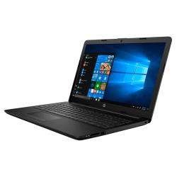 "Ноутбук HP 15-da0 (Intel Core i3 7100U 2400MHz / 15.6"" / 1366x768 / 8GB / 1000GB HDD / DVD нет / Intel HD Graphics 620 / Wi-Fi / Bluetooth / Windows 10 Home)"