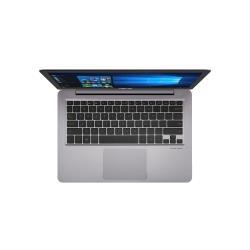 "Ноутбук ASUS Zenbook UX310UA (Intel Core i3 7100U 2400MHz / 13.3"" / 3200x1800 / 4GB / 256GB SSD / DVD нет / Intel HD Graphics 620 / Wi-Fi / Bluetooth / Windows 10 Home)"