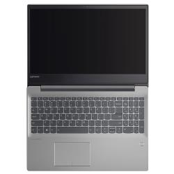 "Ноутбук Lenovo IdeaPad 720 15IKBR (Intel Core i5 8250U 1600MHz / 15.6"" / 1920x1080 / 6GB / 1000GB HDD / DVD нет / AMD Radeon RX 550 4GB / Wi-Fi / Bluetooth / Windows 10 Home)"