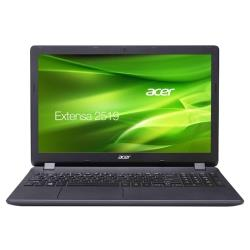"Ноутбук Acer Extensa EX2519-C33F (Intel Celeron N3060 1600 MHz / 15.6"" / 1366x768 / 4Gb / 500Gb HDD / DVD нет / Intel HD Graphics 400 / Wi-Fi / Bluetooth / Windows 10 Home)"
