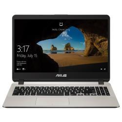 "Ноутбук ASUS X507UA (Intel Core i3 6006U 2000MHz / 15.6"" / 1920x1080 / 4GB / 1000GB HDD / DVD нет / Intel HD Graphics 520 / Wi-Fi / Bluetooth / DOS)"