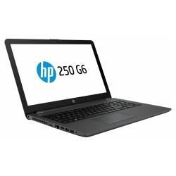 "Ноутбук HP 250 G6 (3VK28EA) (Intel Core i3 7020U 2300 MHz / 15.6"" / 1366x768 / 4Gb / 256Gb SSD / DVD-RW / Intel HD Graphics 620 / Wi-Fi / Bluetooth / DOS)"