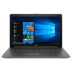 """Ноутбук HP 17-ca0014ur (AMD Ryzen 3 2200U 2500 MHz / 17.3"""" / 1600x900 / 4GB / 1000GB HDD / DVD-RW / AMD Radeon Vega 3 / Wi-Fi / Bluetooth / Windows 10 Home)"""