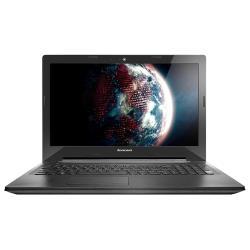 "Ноутбук Lenovo IdeaPad 300 15 (Intel Celeron N3060 1600MHz / 15.6"" / 1366x768 / 2GB / 500GB HDD / DVD нет / Wi-Fi / Bluetooth / Windows 10 Home)"