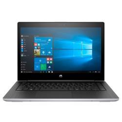 "Ноутбук HP ProBook 440 G5 (4WV01EA) (Intel Core i5 7200U 2500 MHz / 14"" / 1920x1080 / 8GB / 256GB SSD / DVD нет / Intel HD Graphics 620 / Wi-Fi / Bluetooth / Windows 10 Pro)"