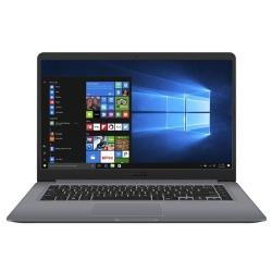 "Ноутбук ASUS VivoBook S15 S510UF-BQ674T (Intel Core i3 8130U 2200MHz / 15.6"" / 1920x1080 / 8GB / 1000GB HDD / DVD нет / NVIDIA GeForce MX130 2GB / Wi-Fi / Bluetooth / Windows 10 Home)"