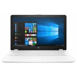 "Ноутбук HP 15-bs596ur (Intel Pentium N3710 1600 MHz / 15.6"" / 1920x1080 / 4Gb / 500Gb HDD / DVD нет / AMD Radeon 520 / Wi-Fi / Bluetooth / Windows 10 Home)"