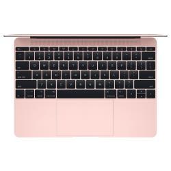 "Ноутбук Apple MacBook Mid 2017 (Intel Core i5 1300 MHz / 12"" / 2304x1440 / 8GB / 512GB SSD / DVD нет / Intel HD Graphics 615 / Wi-Fi / Bluetooth / macOS)"