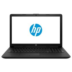 "Ноутбук HP 15-da0 (Intel Pentium N5000 1100MHz / 15.6"" / 1920x1080 / 8GB / 1000GB HDD / DVD-RW / Intel UHD Graphics 605 / Wi-Fi / Bluetooth / DOS)"