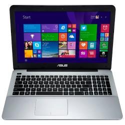 "Ноутбук ASUS X555QA-DM338T (AMD A12 9720P 2700MHz / 15.6"" / 1920x1080 / 12GB / 128GB SSD / 1000GB HDD / DVD нет / AMD Radeon R7 / Wi-Fi / Bluetooth / Windows 10 Home)"