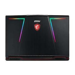 """Ноутбук MSI GE63 Raider RGB 8SF-233RU (Intel Core i7 8750H 2200MHz / 15.6"""" / 1920x1080 / 16GB / 256GB SSD / 1000GB HDD / DVD нет / NVIDIA GeForce RTX 2070 8GB / Wi-Fi / Bluetooth / Windows 10 Home)"""