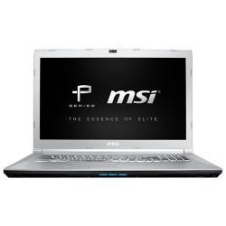 Ноутбук MSI PE72 8RC