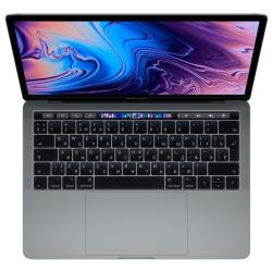 "Ноутбук Apple MacBook Pro 13 with Retina display and Touch Bar Mid 2019 (Intel Core i5 2400MHz/13.3""/2560x1600/8GB/256GB SSD/DVD нет/Intel Iris Plus Graphics 655/Wi-Fi/Bluetooth/macOS)"