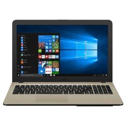 "Ноутбук ASUS X540MA-GQ064 (Intel Celeron N4000 1100MHz/15.6""/1366x768/4GB/500GB HDD/DVD нет/Intel UHD Graphics 600/Wi-Fi/Bluetooth/Endless OS)"