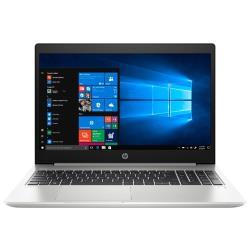 "Ноутбук HP ProBook 455 G6 (6EB47EA) (AMD Ryzen 5 2500U 2000 MHz / 15.6"" / 1920x1080 / 8GB / 256GB SSD / DVD нет / AMD Radeon Vega 8 / Wi-Fi / Bluetooth / Windows 10 Pro)"