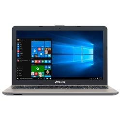 "Ноутбук ASUS X541UV-DM1607T (Intel Core i3 6006U 2000MHz/15.6""/1920x1080/8GB/1000GB HDD/DVD нет/NVIDIA GeForce 920MX 2GB/Wi-Fi/Bluetooth/Windows 10 Home)"