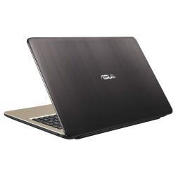 "Ноутбук ASUS VivoBook X540UA-DM597T (Intel Core i3 6006U 2000MHz / 15.6"" / 1920x1080 / 4GB / 256GB SSD / Intel HD Graphics 520 / Windows 10 Home)"