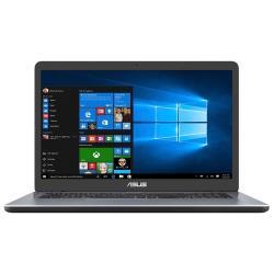 "Ноутбук ASUS Vivobook 17 X705MA-BX014T (Intel Pentium N5000 1100 MHz / 17.3"" / 1600x900 / 4GB / 1000GB HDD / DVD нет / Intel UHD Graphics 605 / Wi-Fi / Bluetooth / Windows 10 Home)"