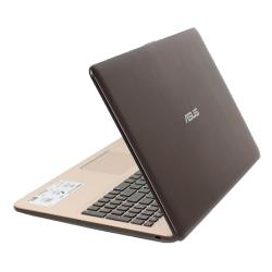 "Ноутбук ASUS VivoBook X540YA-XO047T (AMD E1 7010 1500 MHz / 15.6"" / 1366x768 / 2.0Gb / 500Gb / DVD нет / AMD Radeon R2 / Wi-Fi / Bluetooth / Win 10 Home)"