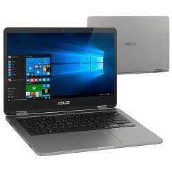 "Ноутбук ASUS VivoBook Flip 14 TP401CA-EC083T (Intel Core m3 7Y30 1000MHz / 14"" / 1920x1080 / 4GB / 128GB SSD / Intel HD Graphics 615 / Windows 10 Home)"