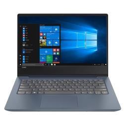"Ноутбук Lenovo Ideapad 330s 14IKB (Intel Core i3 8130U 2200MHz / 14"" / 1920x1080 / 4GB / 128GB SSD / 1000GB HDD / DVD нет / Intel UHD Graphics 620 / Wi-Fi / Bluetooth / Windows 10 Home)"