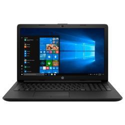 """Ноутбук HP 15-db0400ur (AMD A9 9425 3100 MHz / 15.6"""" / 1366x768 / 8GB / 1128GB HDD+SSD / DVD нет / AMD Radeon 530 / Wi-Fi / Bluetooth / Windows 10 Home)"""