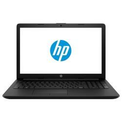 """Ноутбук HP 15-db0407ur (AMD A6 9225 2600 MHz / 15.6"""" / 1366x768 / 4GB / 128GB SSD / DVD нет / AMD Radeon R4 / Wi-Fi / Bluetooth / DOS)"""