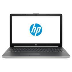 "Ноутбук HP 15-da0412ur (Intel Pentium 4417U 2300MHz / 15.6"" / 1366x768 / 8GB / 128GB SSD / DVD нет / Intel HD Graphics 610 / Wi-Fi / Bluetooth / DOS)"