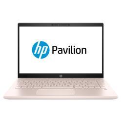 "Ноутбук HP PAVILION 14-ce0045ur (Intel Pentium 4415U 2300 MHz / 14"" / 1366x768 / 4GB / 128GB SSD / DVD нет / Intel HD Graphics 610 / Wi-Fi / Bluetooth / Windows 10 Home)"