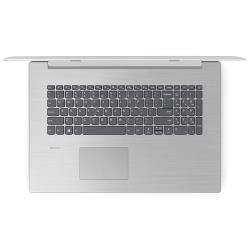 "Ноутбук Lenovo Ideapad 330 17ICH (Intel Core i5 8300H 2300MHz / 17.3"" / 1920x1080 / 8GB / 256GB SSD / 1000GB HDD / DVD нет / NVIDIA GeForce GTX 1050 4GB / Wi-Fi / Bluetooth / DOS)"
