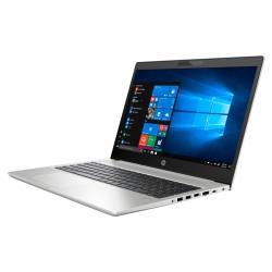 "Ноутбук HP ProBook 450 G6 (5PQ06EA) (Intel Core i3 8145U 2100 MHz / 15.6"" / 1366x768 / 8GB / 256GB SSD / DVD нет / Intel UHD Graphics 620 / Wi-Fi / Bluetooth / Windows 10 Pro)"