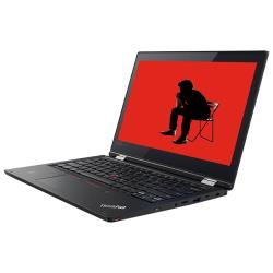 "Ноутбук Lenovo ThinkPad L380 Yoga (Intel Core i3 8130U 2200 MHz/13.3""/1920x1080/4GB/256GB SSD/DVD нет/Intel UHD Graphics 620/Wi-Fi/Bluetooth/Windows 10 Home)"