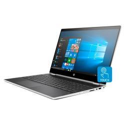 "Ноутбук HP PAVILION 15-cr0003ur x360 (Intel Core i3 8130U 2200 MHz / 15.6"" / 1920x1080 / 4GB / 1016GB HDD+Optane / DVD нет / Intel UHD Graphics 620 / Wi-Fi / Bluetooth / Windows 10 Home)"