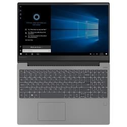 "Ноутбук Lenovo Ideapad 330S-15IKB (Intel Core i7 8550U 1800 MHz / 15.6"" / 1920x1080 / 12GB / 256GB SSD / DVD нет / AMD Radeon 540 / Wi-Fi / Bluetooth / Windows 10 Home)"