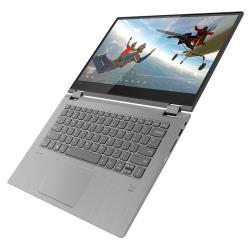 "Ноутбук Lenovo Yoga 530-14IKB (Intel Pentium 4415U 2300MHz / 14"" / 1366x768 / 8GB / 256GB SSD / DVD нет / Intel HD Graphics 610 / Wi-Fi / Bluetooth / Windows 10 Home)"