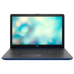 """Ноутбук HP 15-db0409ur (AMD A9 9425 3100 MHz / 15.6"""" / 1920x1080 / 4GB / 500GB HDD / DVD нет / AMD Radeon R5 / Wi-Fi / Bluetooth / Windows 10 Home)"""