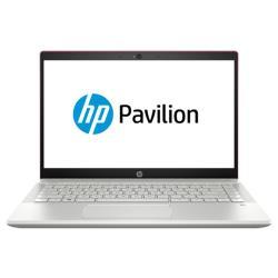 "Ноутбук HP PAVILION 14-ce0000ur (Intel Pentium 4415U 2300 MHz / 14"" / 1920x1080 / 4GB / 1000GB HDD / DVD нет / Intel HD Graphics 610 / Wi-Fi / Bluetooth / Windows 10 Home)"