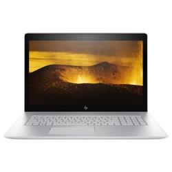 "Ноутбук HP Envy 17-ae103ur (Intel Core i5 8250U 1600 MHz / 17.3"" / 1920x1080 / 8Gb / 512Gb SSD / DVD-RW / NVIDIA GeForce MX150 / Wi-Fi / Bluetooth / Windows 10 Home)"