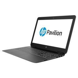 "Ноутбук HP PAVILION 15-bc303ur (Intel Core i5 7200U 2500 MHz / 15.6"" / 1920x1080 / 4Gb / 1000Gb HDD / DVD нет / NVIDIA GeForce GTX 950M / Wi-Fi / Bluetooth / Windows 10"