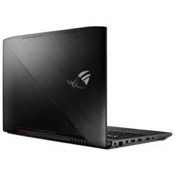 "Ноутбук ASUS ROG GL503 (Intel Core i7 7700HQ 2800MHz / 15.6"" / 1920x1080 / 16GB / 1008GB HDD+SSD Cache / DVD нет / NVIDIA GeForce GTX 1050 4GB / Wi-Fi / Bluetooth / Windows 10 Home)"