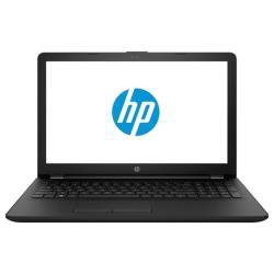 """Ноутбук HP 15-bs564ur (Intel Core i5 7200U 2500 MHz / 15.6"""" / 1366x768 / 4Gb / 1000Gb HDD / DVD нет / AMD Radeon 520 / Wi-Fi / Bluetooth / DOS)"""